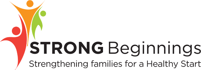 Strong Beginnings - A federally funded Healthy Start Program